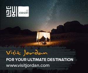 Jordan Tourism MPU