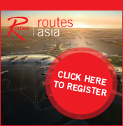 Register for Routes Asia 2013